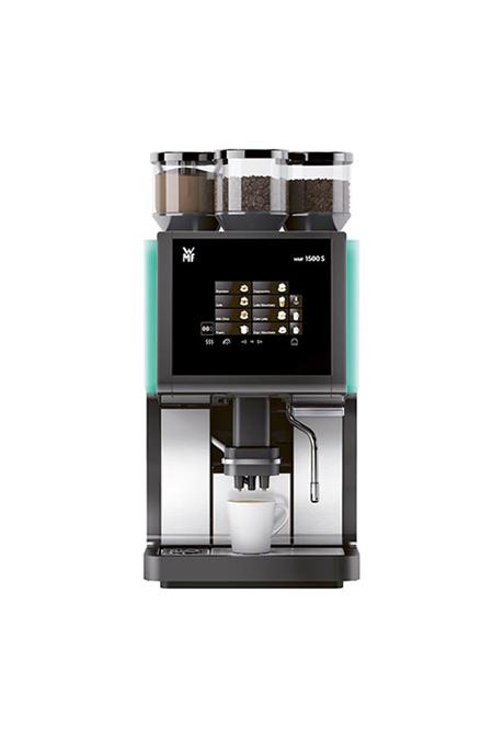 wmf 1500s beukenhorst kaffee. Black Bedroom Furniture Sets. Home Design Ideas